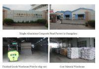super low price and best quality aluminum composite panel
