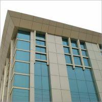 aluminum decoration mateiral acp composite panel