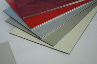 3mm aluminum composite panel/outside wall panels/exterior wall panels