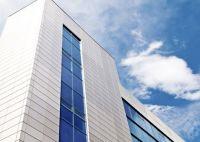 building material for curtain wall/aluminium composite curtain wall
