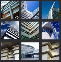 Project for composite aluminum panels
