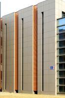 PE aluminum composite panels