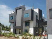Titanium-Zinc Composite Panel