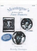 Montague's Driven Face Pattern