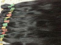Russian Hair, Virgin Natural Human Hair, Fine Soft Cuticle Hair
