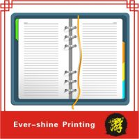 Note Book & Greeting Card