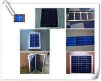 2w to 280w poly solar panel /solar system