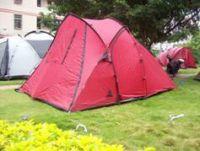 Family Dome Tent (4 Person)