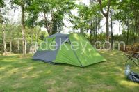 patent flash touch tent, 4 season tent
