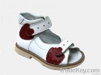 4811293 girl's comfort sandal