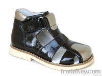 4611203-2 solid footwear