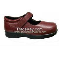 Women diabetic sandals (9609338)