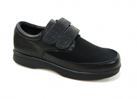 Classic Unisex wide Diabetic Shoes Casual Comfortable shoes