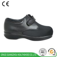 Diabetic Shoes Prophylaxis Shoes Comfortable Shoes Wide Fit Shoes for Plantar Faciities, Hammer Toe, Foot Pain