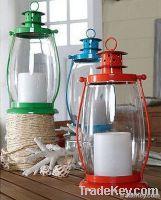 Outdoor/indoor Lantern