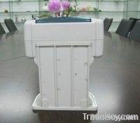 Automatic induction hand-washing liquid machine