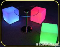 LED light stool