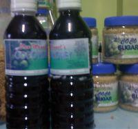 Organic Coco Sugar and Organic Coco Honey