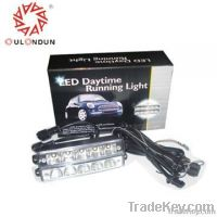 Daytime Running Light ( DRL / Automotive Lights )