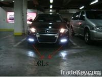 LED Daytime Running lights ( DRL Lights )