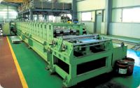 Roll Forming Machine TypeE