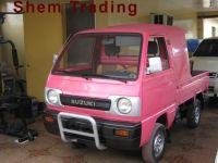 Philippine Cars Multicab , Minivan Sale 2010