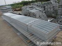 Steel Grating