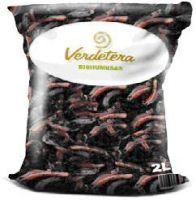 Vermicompost (biohumus) 2 litre plastic bag