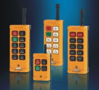 Remote Control for Crane HS-10 wireless pushbuttons switches hoist industrial use
