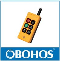 HS-6 Industrial Wireless Remote Control System