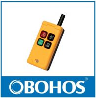 HS-4 Industrial Wireless Remote Control Switch for Crane