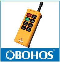 HS-8 Industrial Wireless Remote Control Switch for Hoist