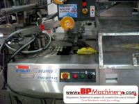 Flow Pack Wrapping Machine (FUJI FW3710)