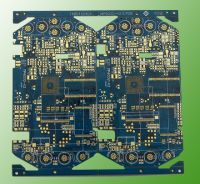 Multilayer PCB / PWB