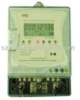 Single phase Multi-tariff static watt-hour meter