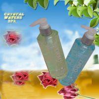 Hair Gel & Hair Spray