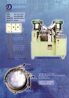 BLIND RIVET ASSEMBLY MACHINE