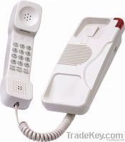 Hotel bathroom phone