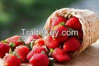 strawberries ( frozen )