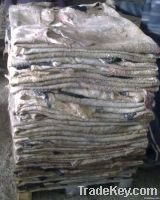 offer raw cow hides