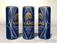 VAAG energy drink