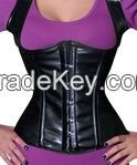 Leather Corsets