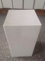 Honeycomb Ceramic for RTO