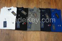 Authentic and Original Polo Shirts