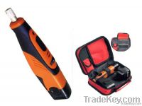 Cordless Mini Drill Kit