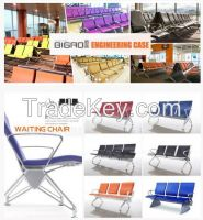 Bigao furniture Airport chair waiting chair public chair