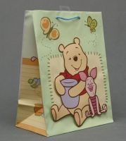 Professional Eco-friendly Paper Shopping Packaging Bags