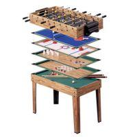 2 In 1 Billiard table & Air Hockey Table