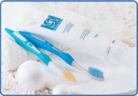 Nano Silver Antibacterial Toothbrush
