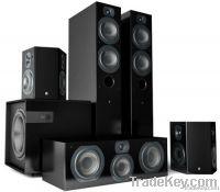 Pod / Phone docking stations   surround sound speakers